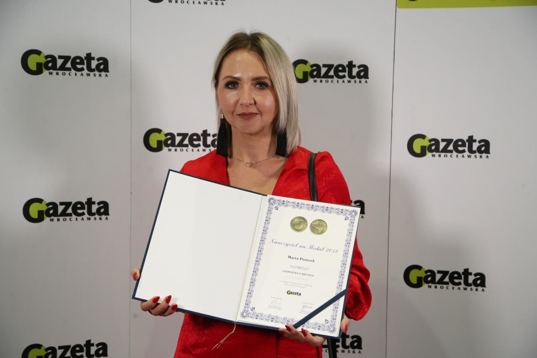 Nauczyciel na Medal 2018 - najlepsi nauczyciele na Dolnym Śląsku nagrodzeni