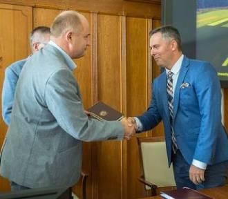 Będzie przebudowa DW nr 558 łączącej Lipno z Dobrzyniem nad Wisłą za ponad 12 milionów złotych.