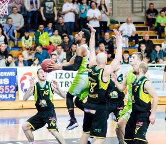 MKS DG: koszykarze rozbili Siarkę!
