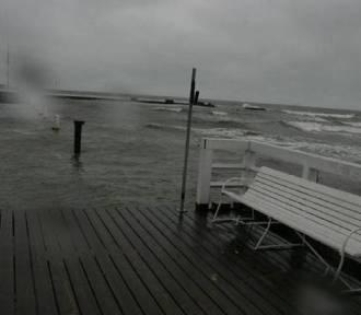 Prognoza pogody na poniedziałek 6 lutego dla Pomorza [TEMPERATURA, WIDEO]
