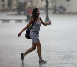 Pogoda na poniedziałek, 16 lipca. Deszcz i burze w Małopolsce