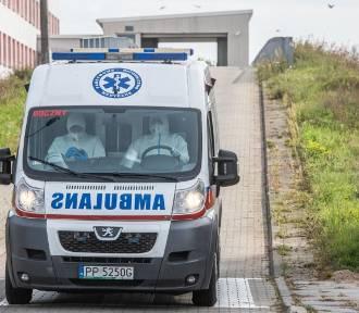 Koronawirus. Ponad 10 tysięcy zakażeń w całym kraju. Jaka sytuacja w Łódzkiem?