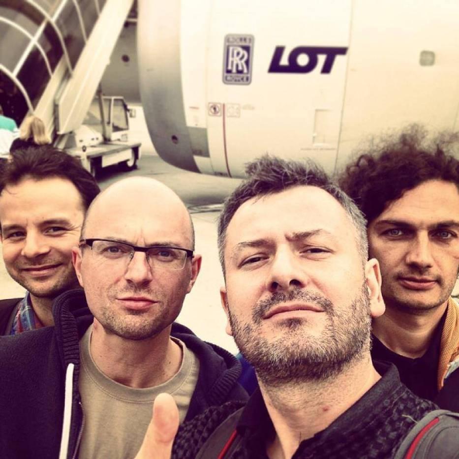 Koncert Michał Tokaj Trio. Muzycy zagrają w Warszawie 9 grudnia