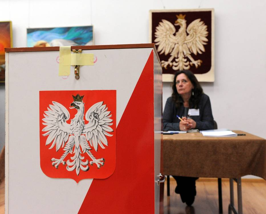 WYNIKI WYBORÓW Sejm i Senat 2015. Pomorze Zachodnie, Szczecin, kto wygrał? [relacja na żywo]