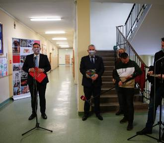 Ponad 50 mln dla przedsiębiorców w Gdańsku w ramach tarczy