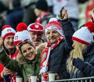 Mecz Polska - Meksyk 13.11.2017. Kibice zawiedzeni grą reprezentacji Polski [zdjęcia]