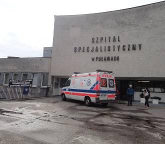 Puławski szpital wychodzi z długów