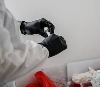 Szybkie testy na koronawirusa dotarły na Pomorze. Wynik ma być znany do max 30 minut
