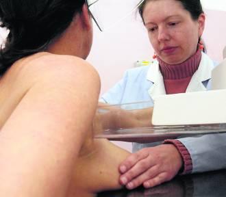 Wczesne wykrywanie nowotworów zwiększa szanse na zdrowie