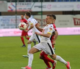Piast Gliwice 0:1 Jagiellonia Białystok ZDJĘCIA