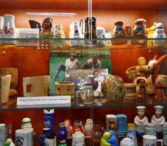 Do muzeum... solniczek w Czechach zjeżdżają tłumy! A jest niecałe 200 km od granic Dolnego Śląska