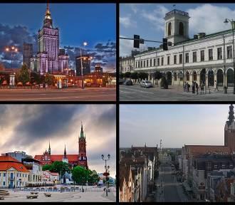 Jesteśmy najzdrowszym regionem Polski! IV Ranking Zdrowia Polski i województwo podlaskie (zdjęcia)