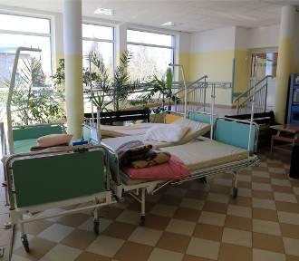 Tak wyglądają polskie szpitale psychiatryczne. Zobaczcie unikatowe zdjęcia ze środka!