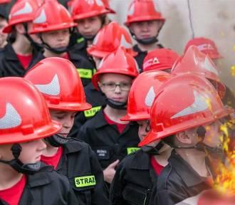 Czeka Akademia Małego Strażaka. Dodatkowy nabór już 26 maja