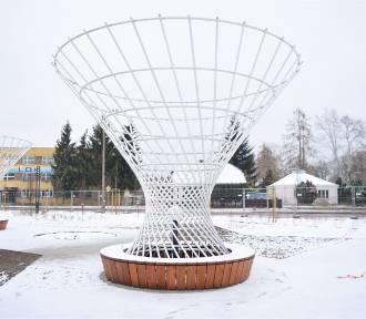 W Puławach powstały dwa nowe miejsca rekreacji z Budżetu Obywatelskiego (Zdjęcia)