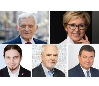 Wybory do europarlamentu. PODZIAŁ MANDATÓW w województwie śląskim. Kto pojedzie do Brukseli?