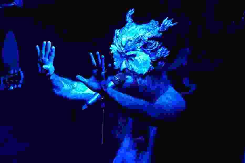 Kvelertak zagrał w Blue Note [ZDJĘCIA]