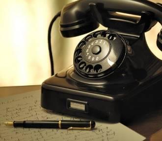 Seniorzy w regionie mogą skorzystać ze specjalnego Telefonu Wsparcia