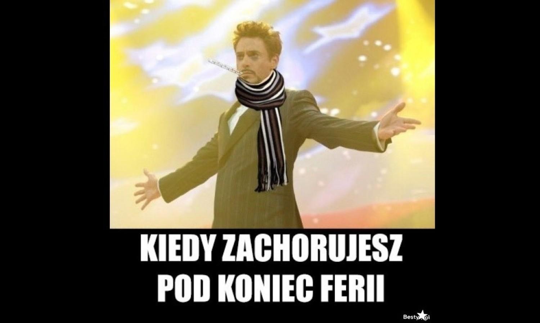 Niedziela, 27 stycznia to ostatni dzień ferii zimowych dla uczniów z Wielkopolski