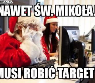 Memy na Mikołajki 2018. Tak internauci komentują 6 grudnia. Zobacz najlepsze mikołajkowe memy