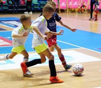 1000 piłkarzy w Orbicie na turnieju Tauron Energetyczny Junior Cup [MNÓSTWO ZDJĘĆ]