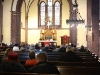 Godziny mszy w kościołach w Gdańsku