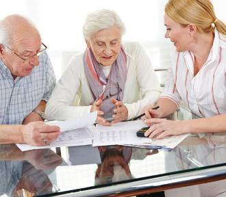 Dlaczego banki lubią seniorów