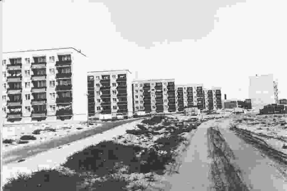 Nowa Sól budowa osiedla XXX-lecia