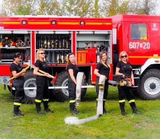 """Strażakom potrzebna nasza pomoc! """"Jelczyk"""" wymaga remontu! [ZDJĘCIA]"""