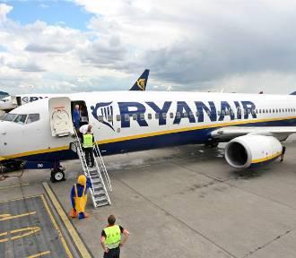 Ryanair wprowadza zmiany w przewozie bagażu. Na czym polegają?