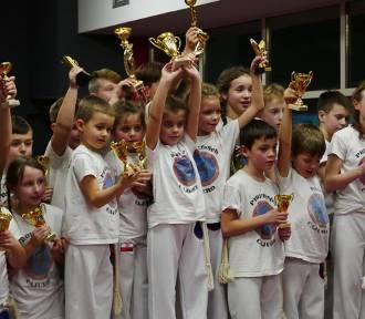 Dwudniowe warsztaty i II Zawody Capoeira dla Dzieci zakończone! [FOTO]