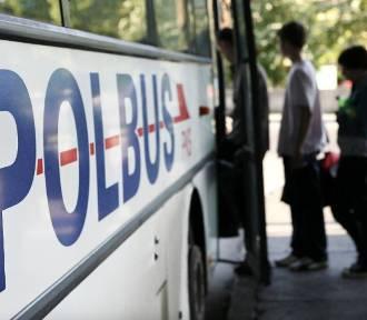 Polbus poprawił rozkład jazdy w Gminie Oleśnica. Sprawdź szczegóły