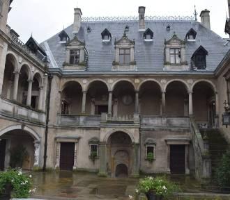 Zamek w Gołuchowie. Niezwykłe miejsce na mapie naszego regionu ZDJĘCIA