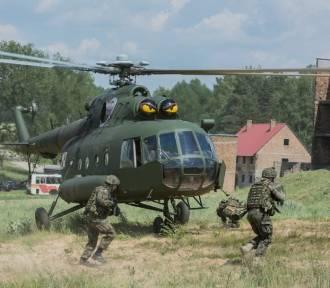 Wypadek śmigłowca Mi-17 25 Brygady Kawalerii Powietrznej na lotnisku w Leźnicy Wielkiej