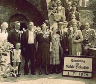 Wałbrzych: O tym jak wyglądał ruch turystyczny w zamku Książ w latach 30. XX wieku (ZDJĘCIA)