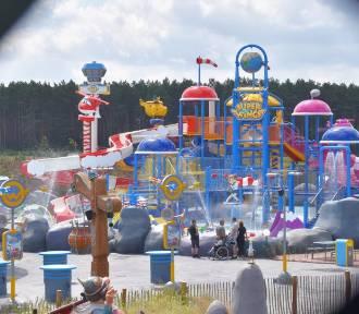 Majaland w Kownatach ma nową strefę zabaw! Widzieliście już?