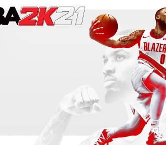 NBA 2K21 za darmo w Epic Games Store!