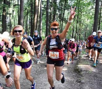 Bieg Zbója 2019 w Bielsku-Białej: biegiem przez Klimczok i Szyndzielnię [ZDJĘCIA]