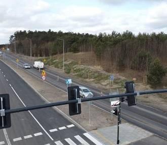 Dwie jezdnie ul. Grunwaldzkiej już dostępne dla kierowców