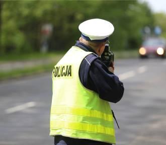 Zgorzelec: Lubisz szybko jeździć? Uważaj, tylko w weekend 15 kierowców straciło prawo jazdy