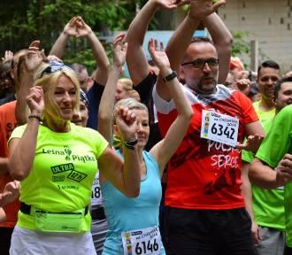 Bieg Kurs na Chełmską za nami. 400 biegaczy na starcie [ZDJĘCIA, WIDEO]