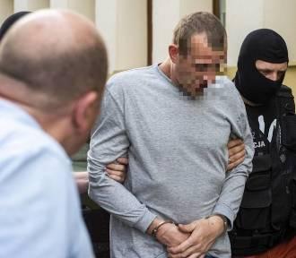 """Uwięziona i gwałcona w Chełmży - są nowe fakty! """"To jej zemsta"""" - twierdzi Adrian K."""