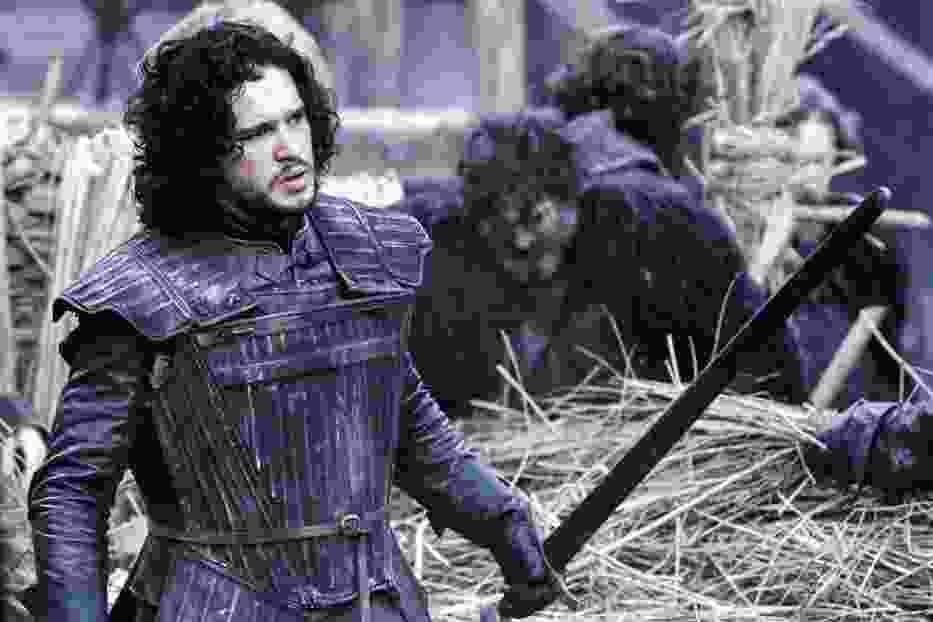 """""""Gra o tron"""" zniknie przez atak hakerów na HBO?"""
