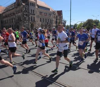 Gdzie w niedzielę będą utrudnienia z powodu biegu?