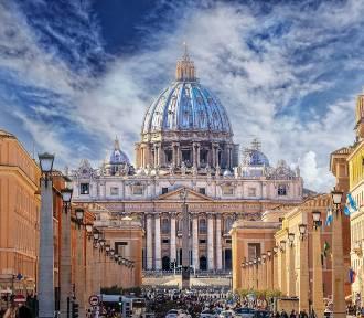 Nieruchomości Watykanu ujawnione po raz pierwszy w historii. Co posiada Watykan?