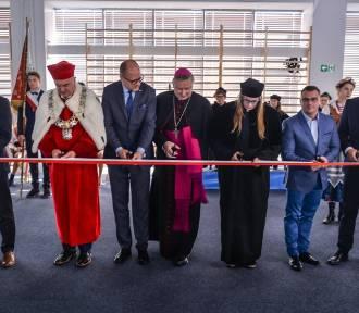 Inauguracja roku akademickiego na AWFiS w Gdańsku [zdjęcia]