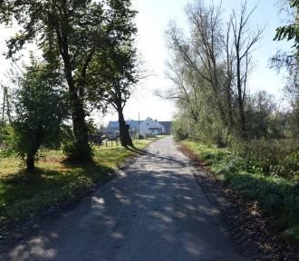 Będzie nowa droga powiatowa ze Srocka Wielkiego do Bieczyn [FOTO]