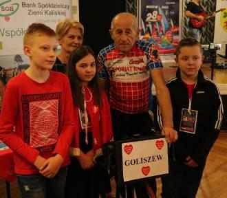 Finał WOŚP 2020. Rekordowa zbiórka w szkołach Kalisza i powiatu kaliskiego. ZDJĘCIA