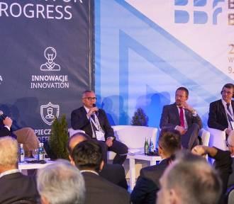Już 10 kwietnia rozpocznie się Baltic Business Forum