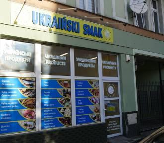 Nowy sklep ukraiński w Legnicy. Co i za ile można tu kupić?
